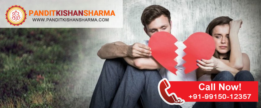 Online Love Problem Solution Services by Astrologer Pandit Kishan